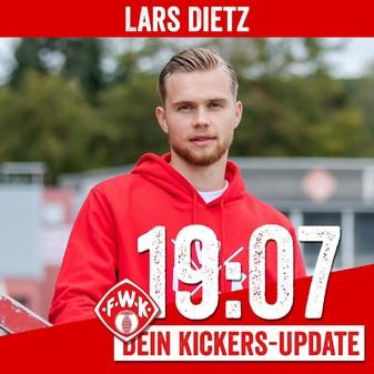 Lars-Dietz-Podcast-1907-Update